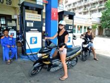 riding motorbikes nha trang