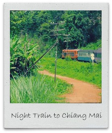 night train to chiang mai
